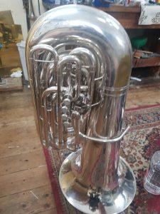 Hirsbrunner Tuba